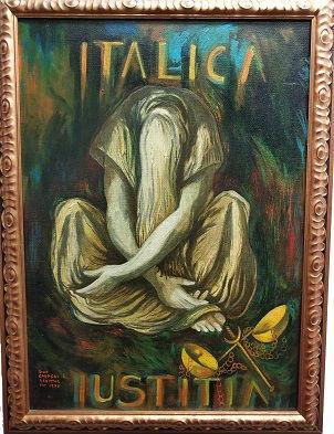 italica iustitia