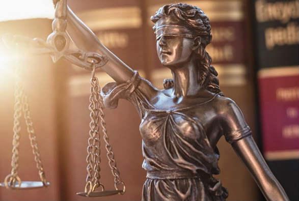 giustizia giusta