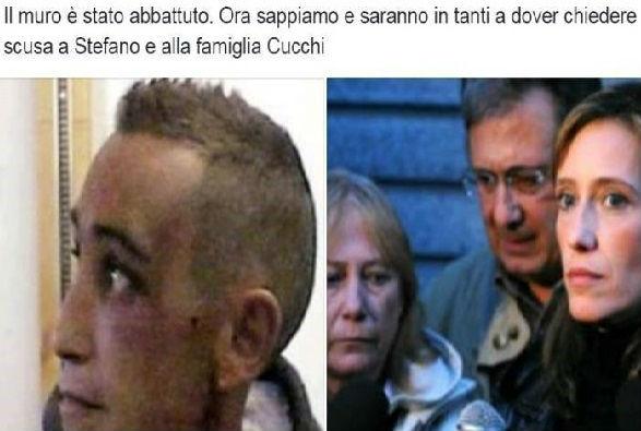 caso cucchi processo ai carabinieri